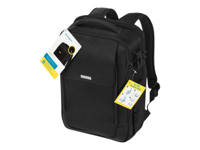 SecureTrek Notebook-Rucksack
