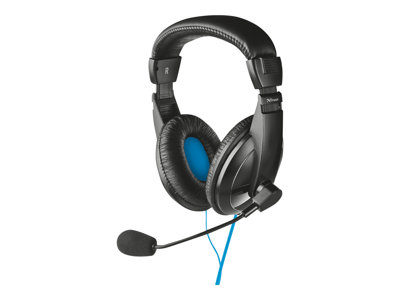 Quasar USB Headset - casque