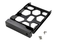 Synology Disk Tray (Type D5) - Speichereinschubadapter - 8.9 cm to 6.4 cm ( 3,5