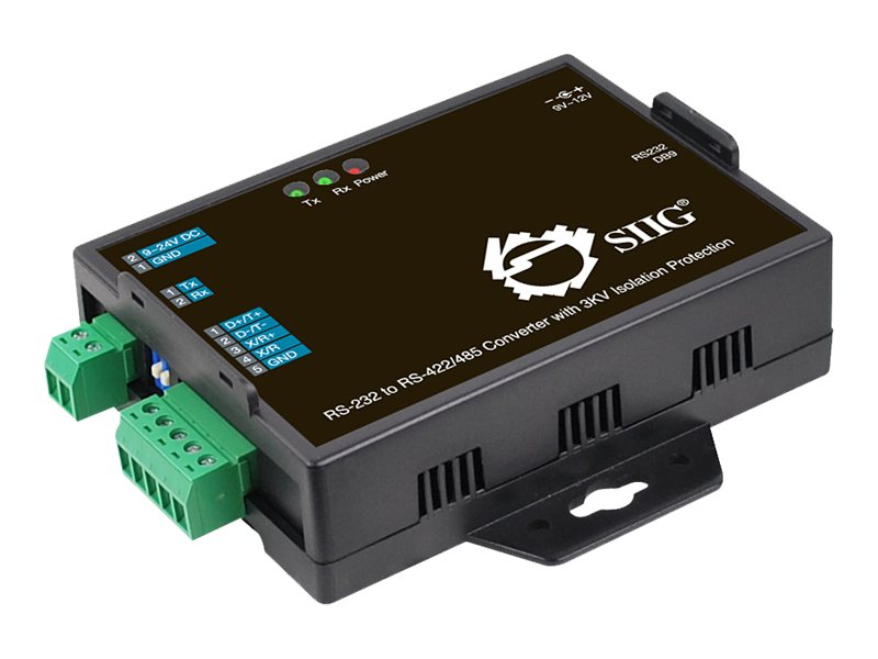 SIIG ID-SC0S11-S1 - serial adapter