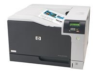 HP Color LaserJet Professional CP5225n Printer color laser A3/Ledger 600 x 600 dpi