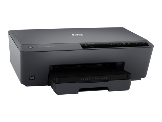 HP Officejet Pro 6230 ePrinter - impresora - color - chorro de tinta