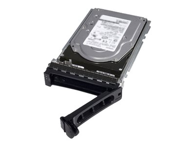 Dell - HDD - 600 GB - SAS 12Gb/s