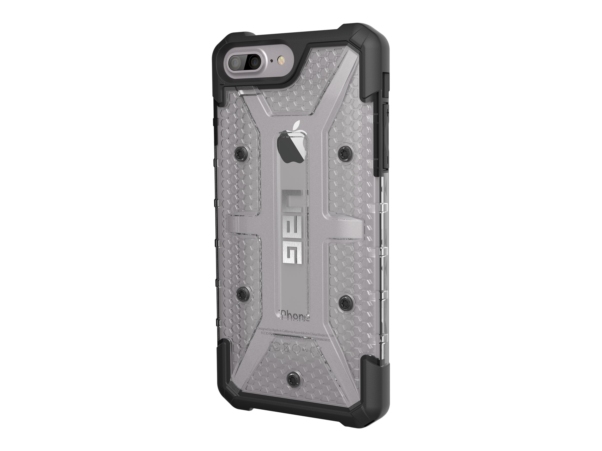 UAG Plasma Series - back cover for cell phone