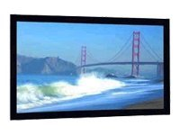 Da-Lite Cinema Contour with Pro-Trim finish Projection screen wall mountable 92INCH (92.1 in)