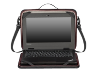 Lenovo ThinkPad Work-In Case Gen.2 - Notebook carrying case - 11.6