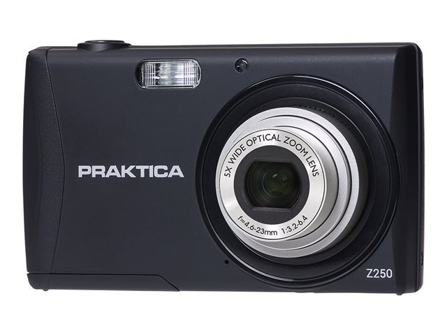 Image of PRAKTICA Luxmedia Z250 - digital camera
