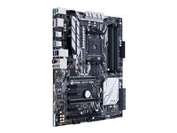 ASUS PRIME X370-PRO - Motherboard