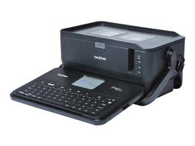 Brother P-Touch PT-D800W Label printer thermal transfer Roll (1.42 in) 720 x 360 dpi