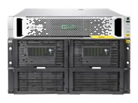 HPE StoreOnce 5500 Backup - storage enclosure