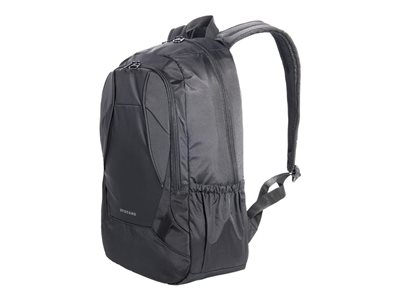 Tucano Doppio Notebook carrying backpack 15.6INCH black