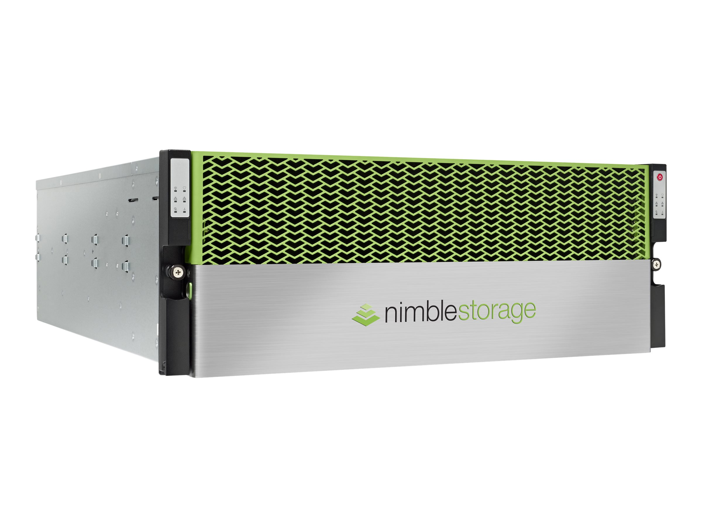HPE Nimble Storage Cache Bundle - solid state drive - 80 GB - Field Upgrade (pack of 2)