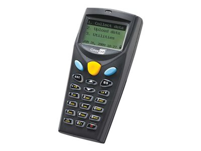 CipherLab 8001 Data collection terminal 2 MB two-color (monochrome) (100 x 64)