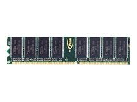Team Value - DDR - 1 GB - DIMM 184-PIN - 400 MHz / PC3200 - CL3