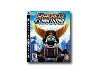Ratchet & Clank Future: Tools of Destruction PlayStation 3