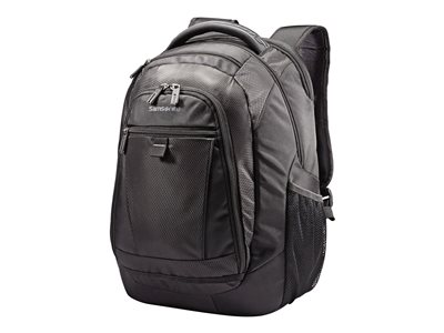 Samsonite Tectonic 2 Medium Notebook carrying backpack 15.6INCH black