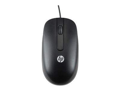 HP Mouse optical 3 buttons wired USB