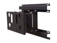 Chief MPW6000B Swing Arm Wall Mount Mounting kit (wall mount) for flat panel (Swivel Design)