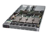 Supermicro SuperServer 1029GQ-TXRT - rack-mountable - no CPU - 0 GB