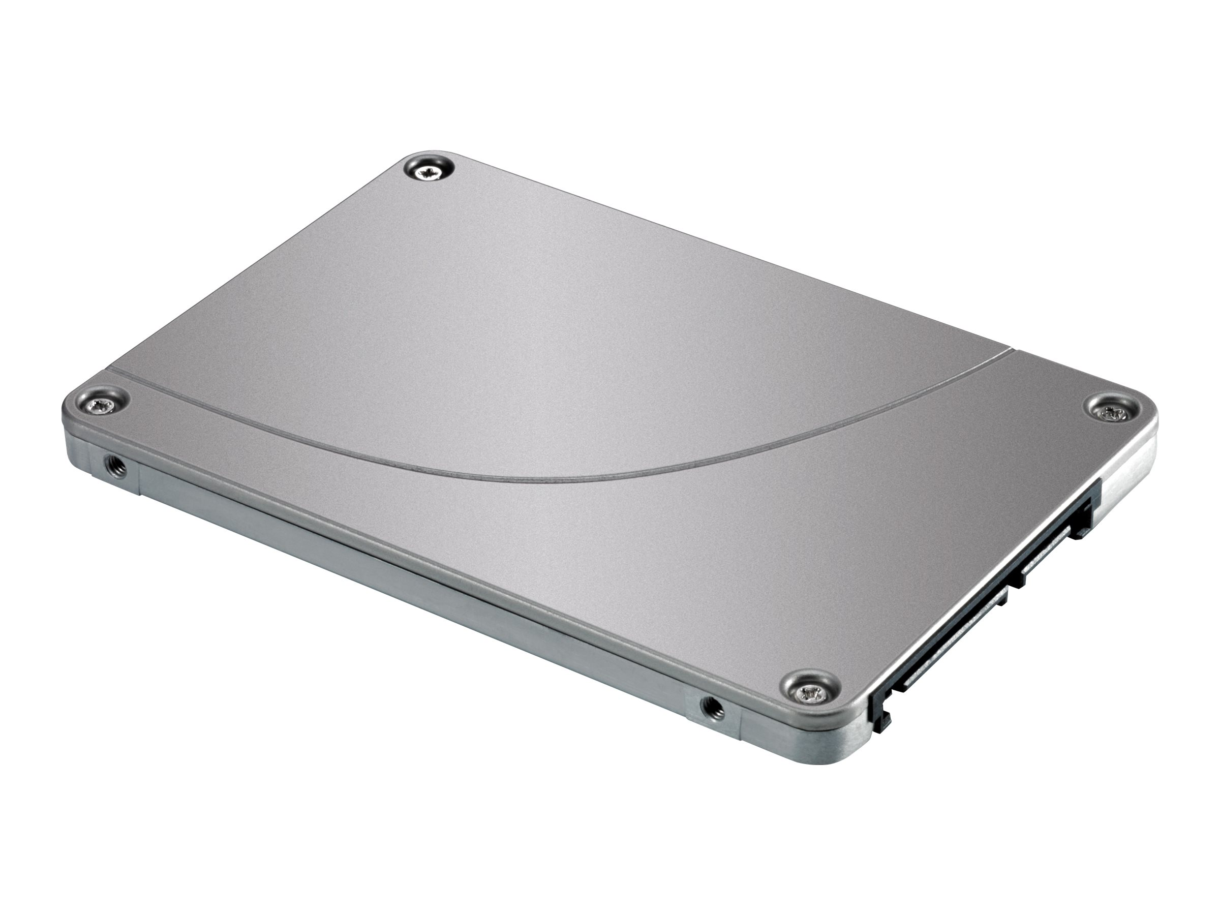 HP - solid state drive - 256 GB - SATA 6Gb/s