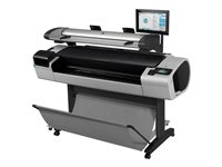HP DesignJet SD Pro MFP 44INCH multifunction printer color ink-jet