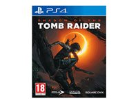 Shadow of the Tomb Raider Definitive Edition PlayStation 4
