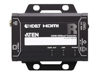 ATEN VE811R HDMI HDBaseT Receiver Video/audio extender HDMI, HDBaseT up to 328 f
