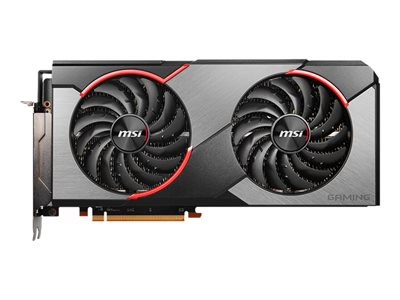 MSI RX 5700 XT GAMING X 8GB GDDR6