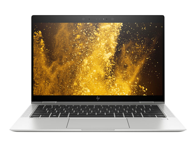 HP EliteBook x360 1030 G3 - Conception inclinable - Core i5