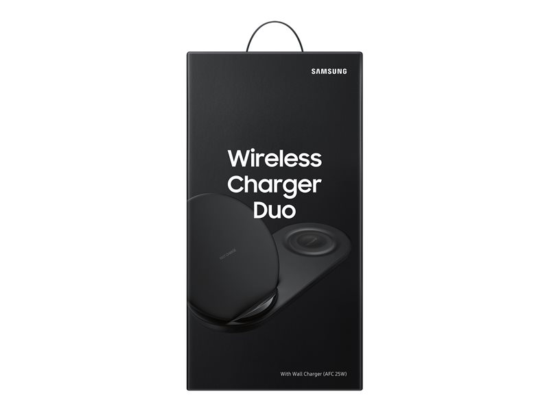 Samsung Wireless Charger Duo EP N6100 tapis de charge sans