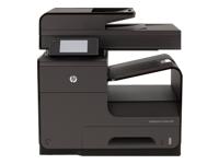 HP Officejet Pro X576dw MFP - Multifunktionsdrucker