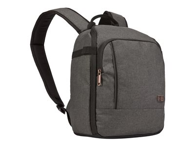 Case Logic Era CEBP-104 Backpack for camera / drone polyester gray, black 10.5INCH