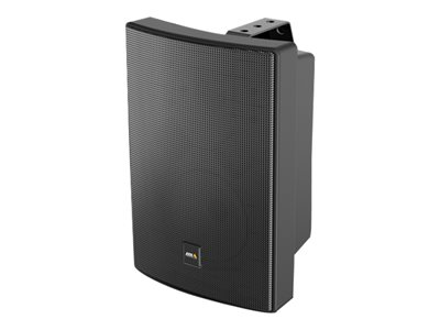 Axis C1004-E IP speaker for PA system PoE 6 Watt 2-way black