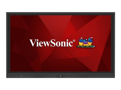 ViewSonic ViewBoard IFP7560 75INCH Class LED display interactive