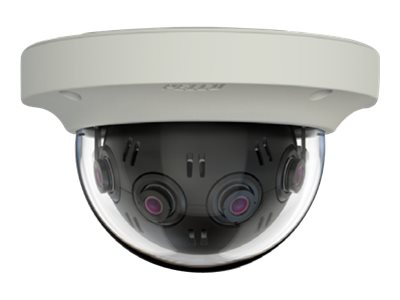 Pelco Optera IMM Series IMM12027-1EI Network panoramic camera dome outdoor vandal-proof