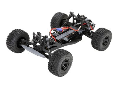 AMP MT Build-To-Drive Kit - Monster Truck Set