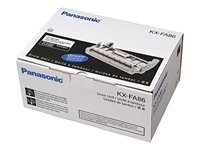 Panasonic KX-FA86 Black drum kit for KX-FLB801, FLB811