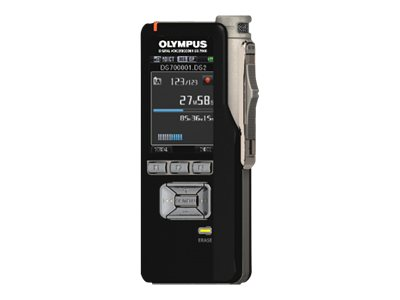 DS-7000 Integrator, Voice Recorder