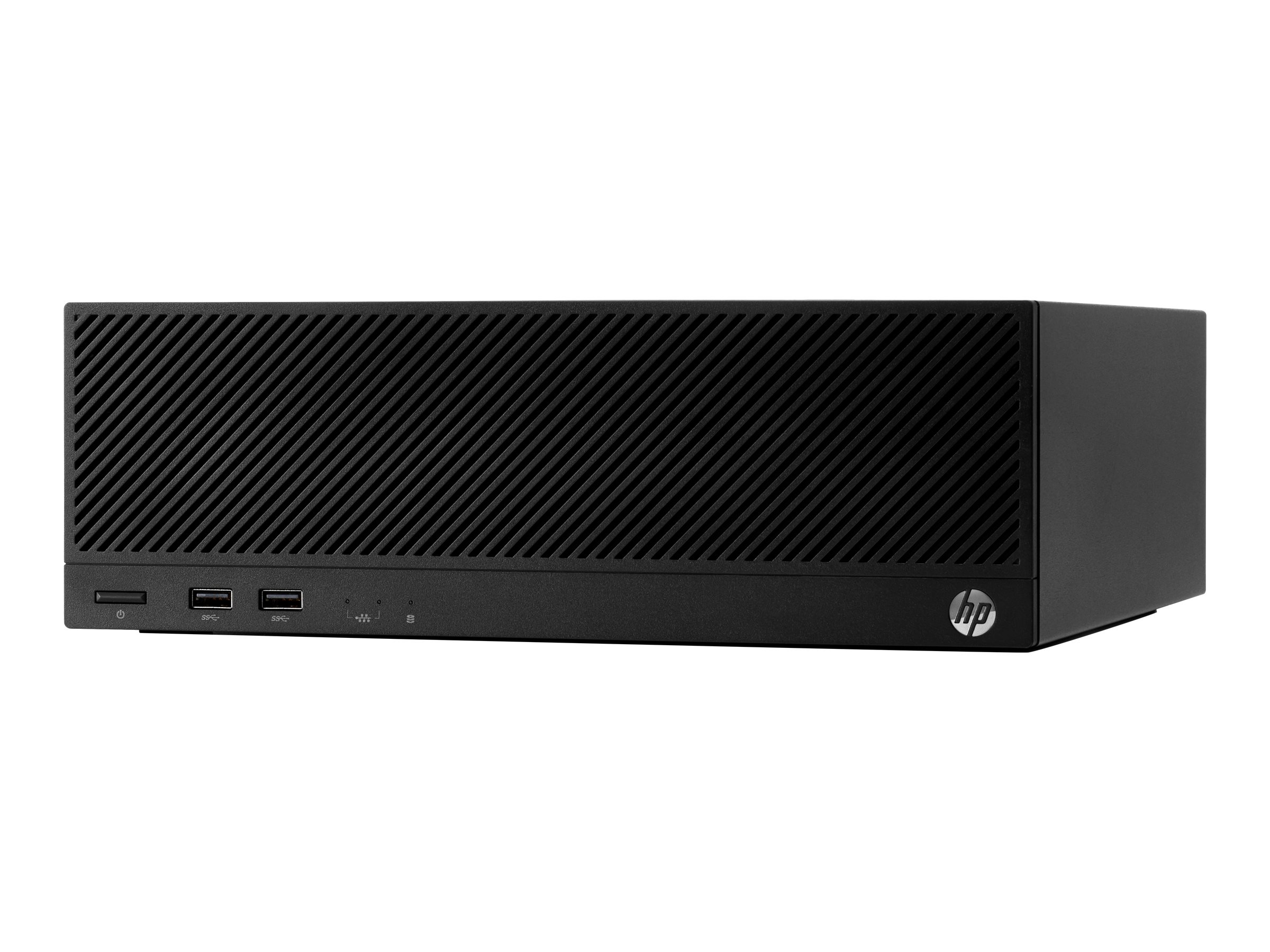 HP Engage Flex Pro-C Retail System - DT - Core i5 8500 3 GHz - 8 GB - SSD 256 GB - US