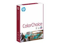 HP Color Choice - Blanc brillant