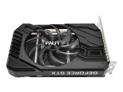 Palit GeForce GTX 1660 SUPER StormX OC 6GB GDDR6