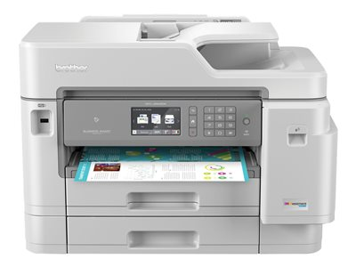 Brother MFC-J5945DW Multifunction printer color ink-jet Legal (8.5 in x 14 in) (original)