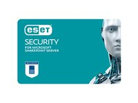 ESET Security for Microsoft SharePoint Server - Licence d'abonnement (1 an)