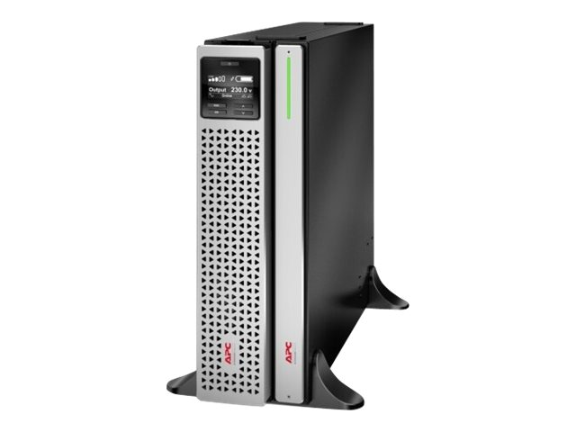 APC Smart-UPS On-Line Li-Ion 3000VA - UPS - 2700 vatios - 3000 VA
