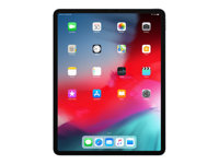 "Apple 12.9-inch iPad Pro Wi-Fi + Cellular - 3ème génération - tablette - 64 Go - 12.9"" IPS (2732 x 2048) - 4G - LTE - gris"