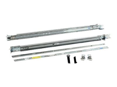Dell ReadyRails Coulissants - Kit de rails pour armoire - 1U - pour PowerEdge R320, R330, R420, R430, R620, R630; PowerVault DL4000