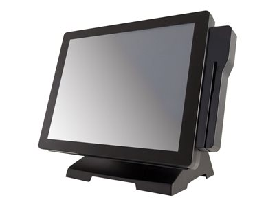 Touch Dynamic Breeze Performance All-in-one 1 x Core i3 2120 / 3.3 GHz RAM 2 GB