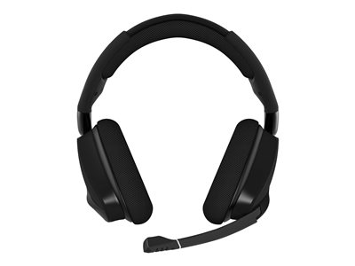 CORSAIR Gaming VOID PRO RGB Trådløs Sort Headset
