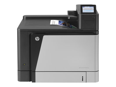 HP Color LaserJet Enterprise M855dn Printer color Duplex laser A3/Ledger