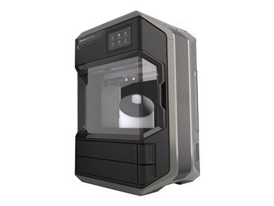 MakerBot Method X 3D printer FDM build size up to 7.48 in x 7.48 in x 7.72 in